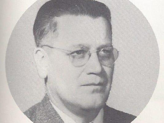 Ezra Shumway