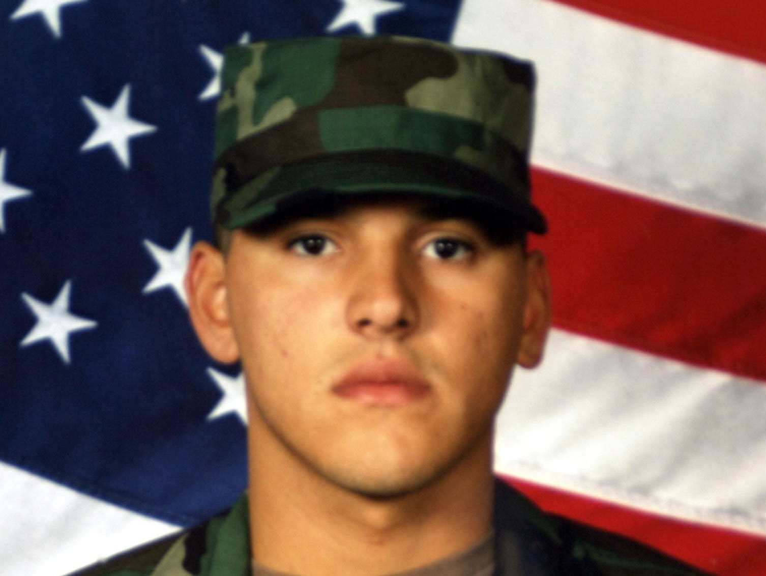 Army Cpl. Manny Lopez of Haverstraw was killed in Iraq on April 12, 2005.