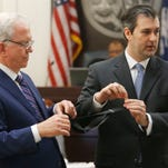 Officer's 'mind was like spaghetti' when he shot Walter Scott