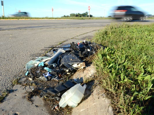 GPG Fatal Bus_Car Crash Scene