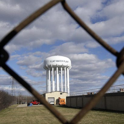 State sues Flint over 'imminent' public health threat