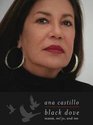 """""""Black Dove"""" by Ana Castillo"""