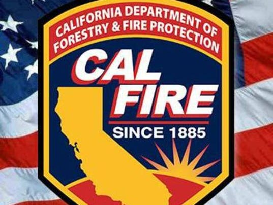 #stockphoto - Cal Fire