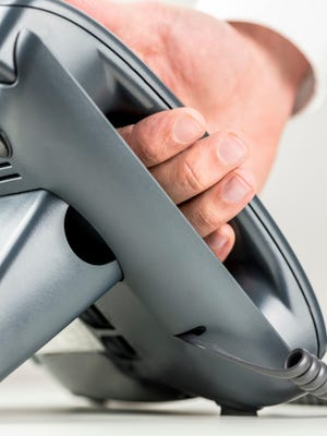 Internet-calling services can help users keep their landline numbers.