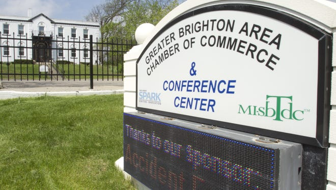 The Greater Brighton Area Chamber of Commerce.