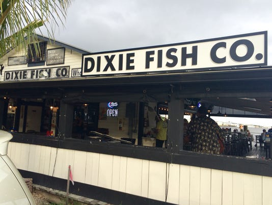 Dixie Fish Co. Fort Myers Beach