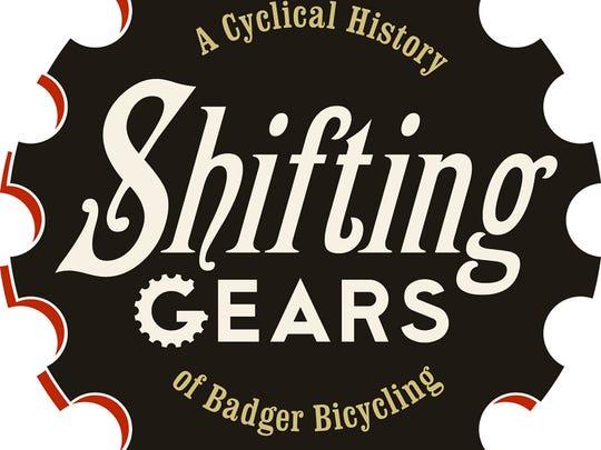 Shifting gears logo