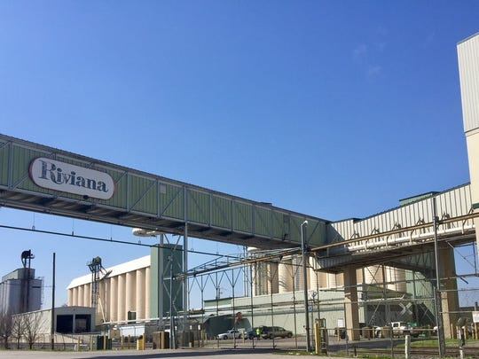 The South Memphis processing/packaging complex for Riviana Foods and sister company Ebrofrost keeps expanding.