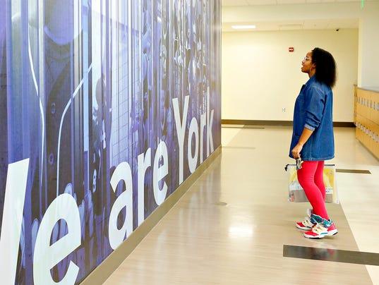 Penn State York Student Center opens