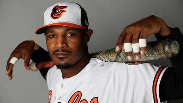 Orioles' Adam Jones wants deeper postseason run