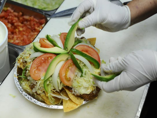 Armando's famed Botana comes from a kitchen that is