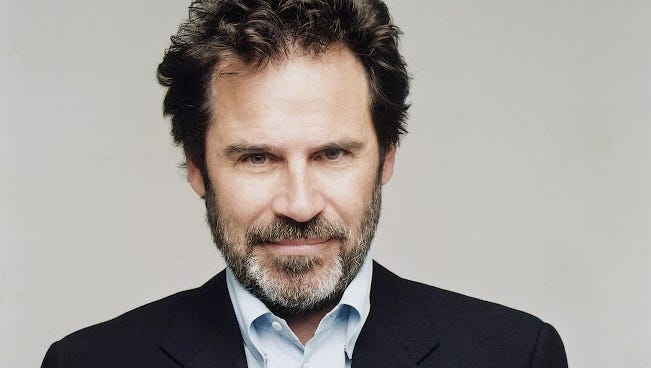 Comedian Dennis Miller will perform at the Wellmont Theater in Montclair on Jan.20.