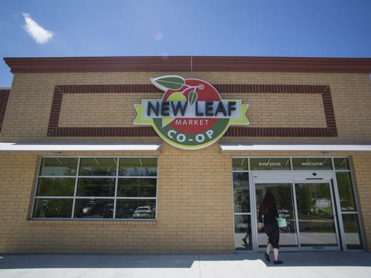 New Leaf opened a second location in the Bannerman Crossings shopping center. The store opened and shut down in 2016.