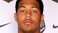 Shurod Thompson committed to the Beavers.
