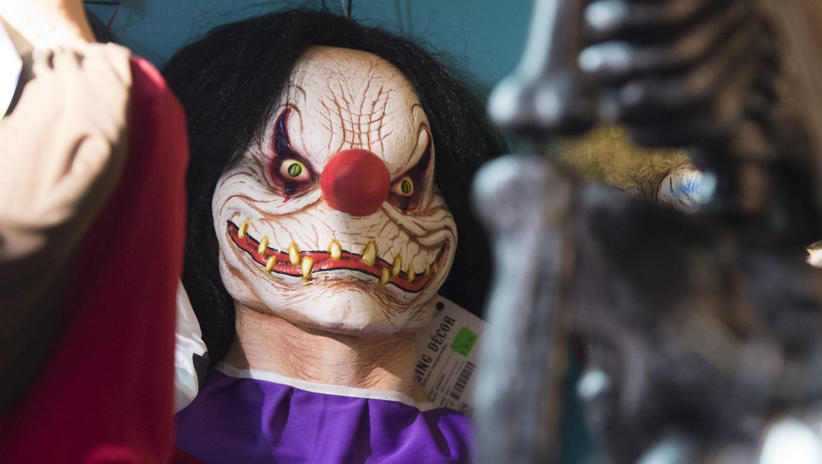 n.j. school district bans creepy clown costumes
