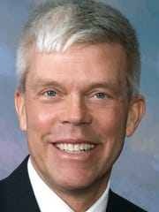 Tom Weidemann was the Clemens Center's executive director from 1983 to 2015.