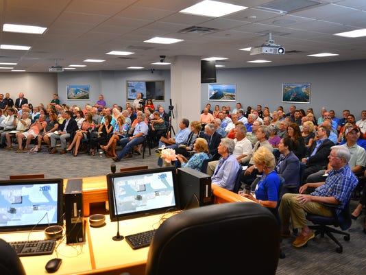 Port Canaveral Strategic Master plan