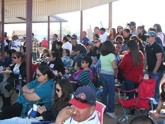La familia del beisbol local se reunirá en Guadalupe.