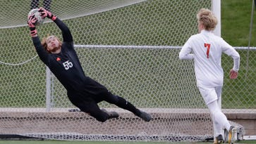 Plymouth takes Delavan-Darien to overtime, but falls in WIAA state soccer semifinal