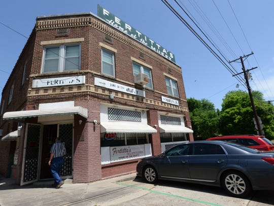FILE: Fertitta's is the oldest restaurant in Shreveport/Bossier and is the oldest restaurant in Louisiana still owned by the same family.