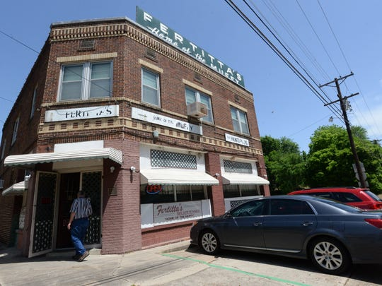 Fertitta's is the oldest restaurant in Shreveport/Bossier and is the oldest restaurant in Louisiana still owned by the same family.