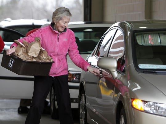 0406 Meals on Wheels