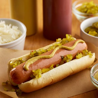 National Hot Dog Day 2018: Where to get hot dog freebies and weiner deals Wednesday
