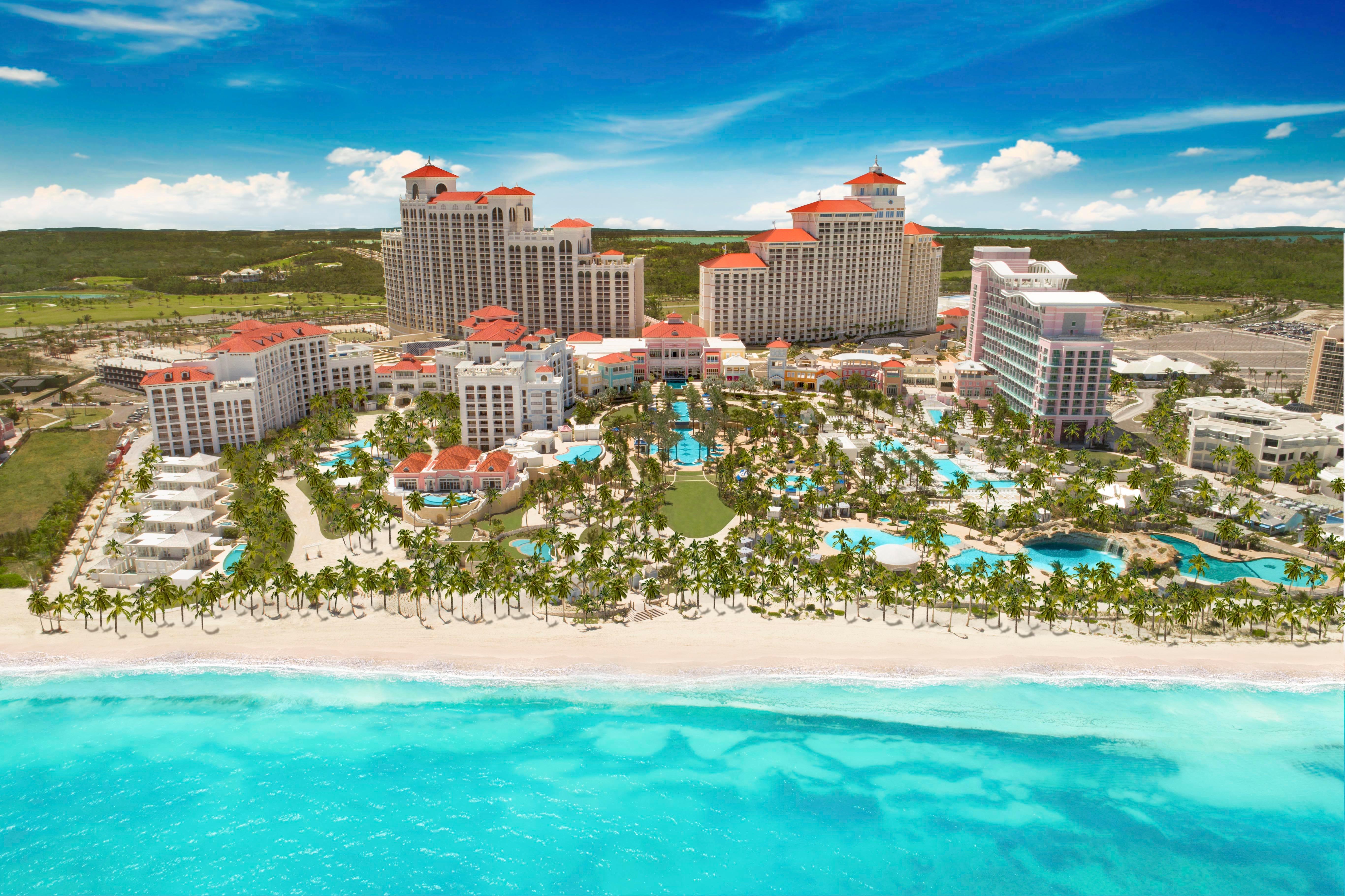 Baha mar hotel and casino bahamas encore poker pdx