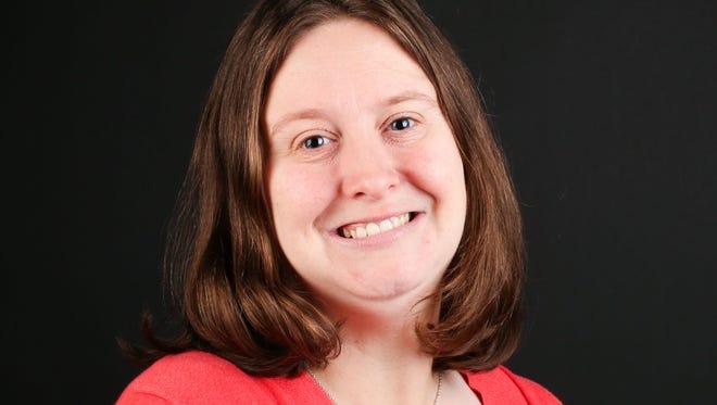 Melissa Reinert, Enquirer Reporter