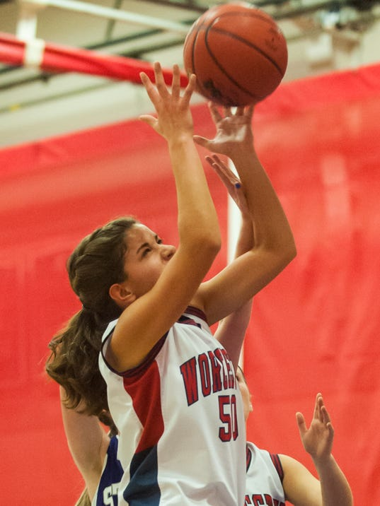 Natalie Twilley (Stat of the Week)