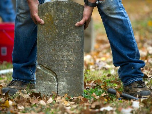 KNS-Cemetery