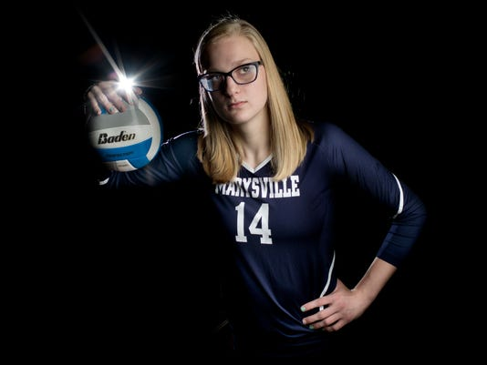 PTH1213 VOLLEYBALL POY