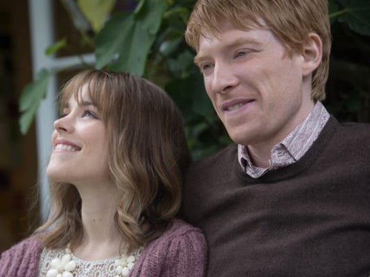 Review: 'About Time'