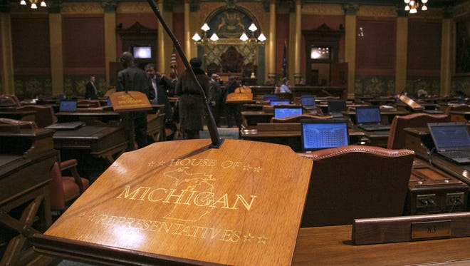 The Michigan House of Representatives ended its 2015-2016 legislative session with a major energy package.