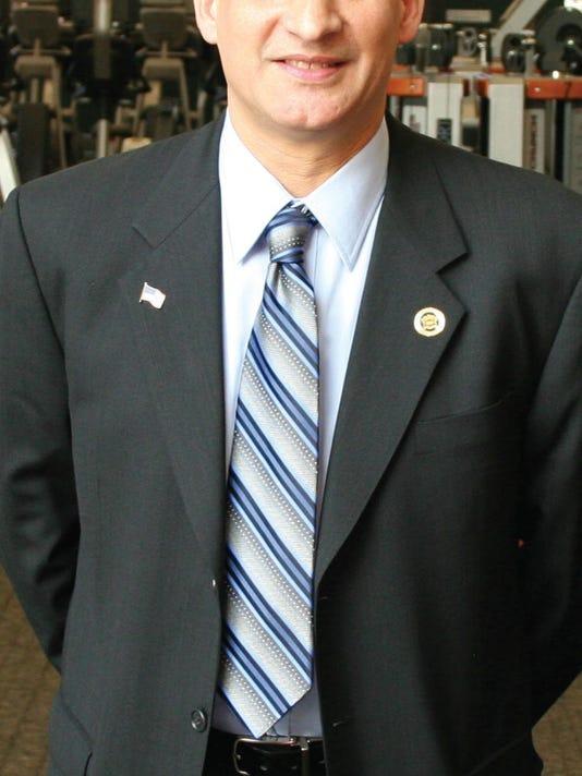 Councilman Dennis Dimascio