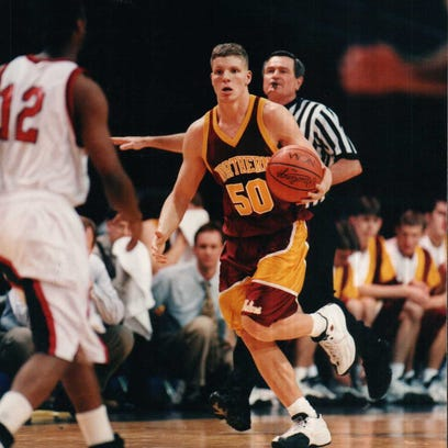 Ryan Miller came to Northern State with a solid basketball