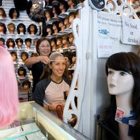 Kim's Wig Center is closing, with a taproom taking its place