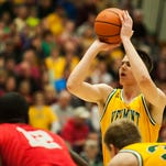 Aggressive approach pays off for UVM's McRoberts