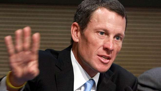 Lance Armstrong sued SCA Promotions in 2004 after the company withheld his bonus because it suspected him of fraud and cheating to win the Tour
