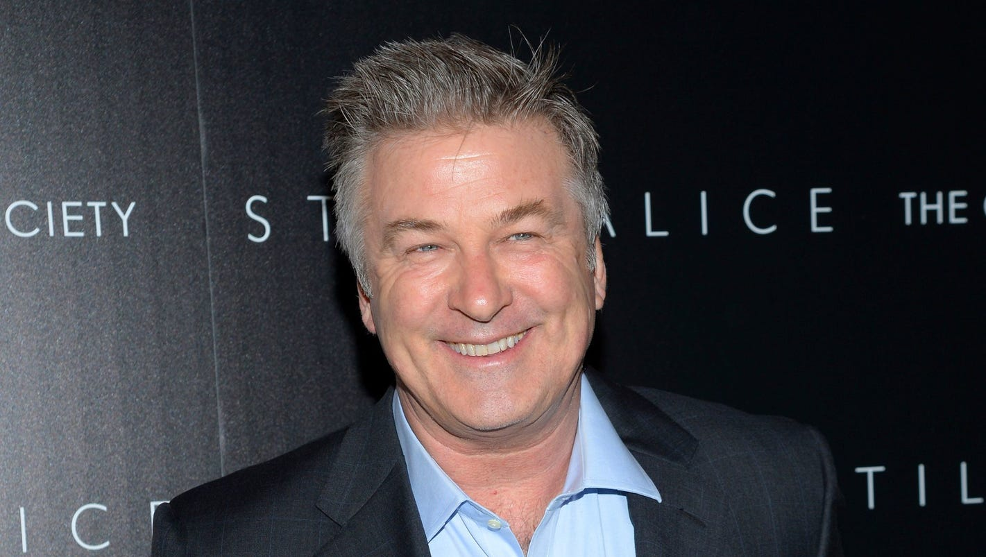 Alec Baldwin can't elevate this slight ABC talk show.