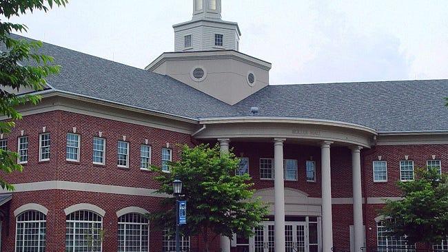 Arkansas State University Mountain Home