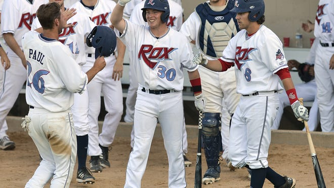 Since 2012, the franchise has again been known as the St. Cloud Rox, the name of St. Cloud's old minor-league franchise.