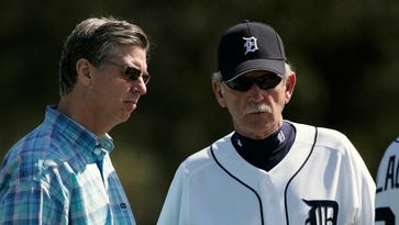 TV special on Tigers' Leyland to premiere Tuesday