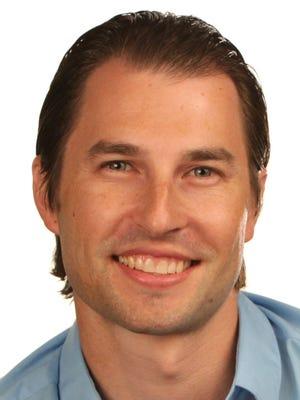 Dr. Andrew Racette