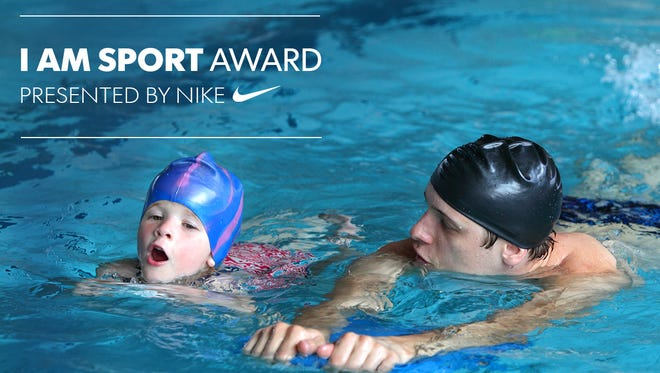 I Am Sport Award, presented by Nike