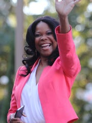"""Florida A&M University alumna Angela Robinson who stars in """"The Haves and The Have-nots,"""" will speak at a breast cancer awareness fundraiser."""