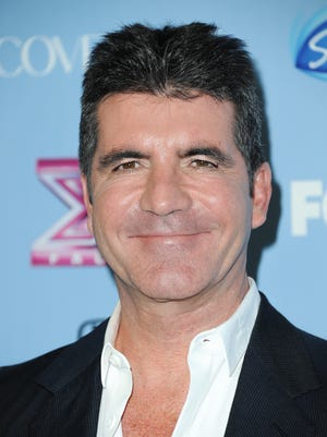 Simon Cowell created 'The X Factor,' which is ending its U.S. run after three seasons.