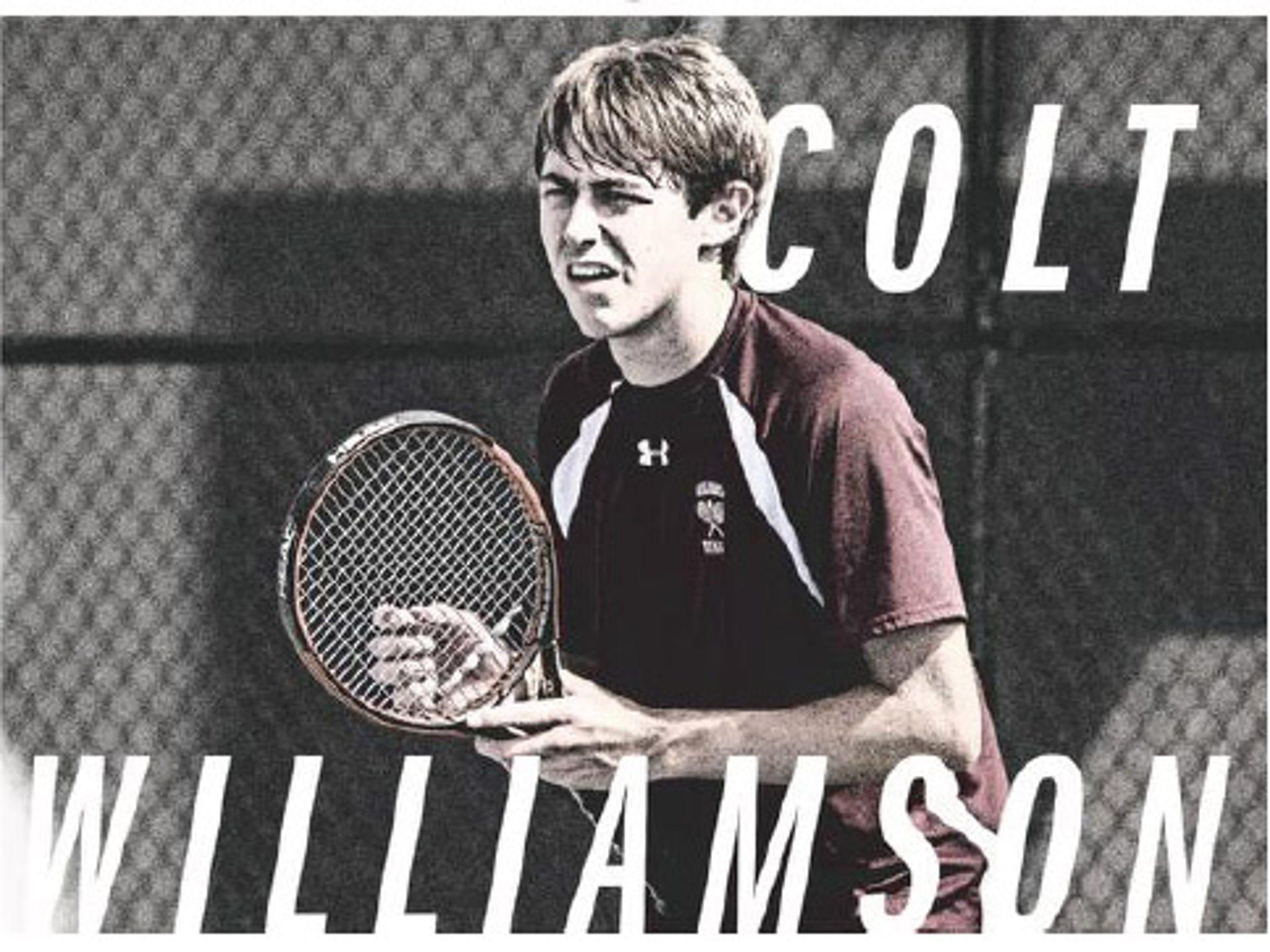 Colt Williamson