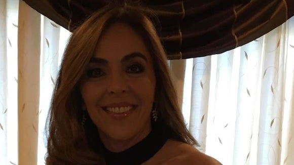 Alexandra Duenas