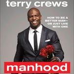 'Manhood' by Terry Crews
